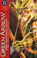 Green Arrow The Wonder Year (1993) 2