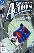 Action Comics (1938 DC) 665