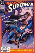 Superman (1987 2nd Series) 49