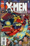 X-Men Chronicles (1995 Marvel) 2