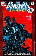 Punisher Armory (1990) 9