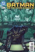 Detective Comics (1937 1st Series) 711