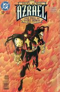 Azrael Agent of the Bat (1995) 24