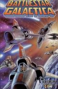 Battlestar Galactica Special Edition Vol. 1 (1997) 1