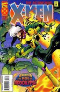 Astonishing X-Men (1995 1st Series) 3