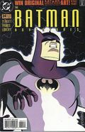 Batman Adventures (1992 1st Series) 34