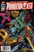 Thunderbolts (1997 Marvel) 2A