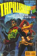 Thrillkiller Batgirl and Robin (1997) 2