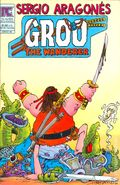 Groo the Wanderer (1982 Pacific) 6