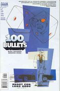 100 Bullets (1999) 7