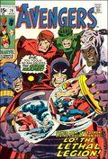 Avengers (1963 1st Series) 79
