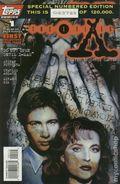 X-Files (1995) 1REP