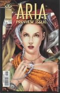 Aria Preview Issue (1998) 1