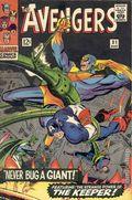 Avengers (1963 1st Series) 31