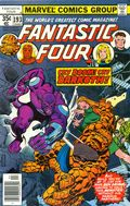 Fantastic Four (1961 1st Series) 193