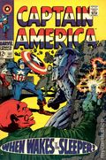 Captain America (1968 1st Series) 101