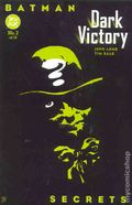 Batman Dark Victory (1999) 2