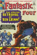 Fantastic Four (1961 1st Series) 41