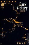 Batman Dark Victory (1999) 3
