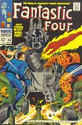 Fantastic Four (1961 1st Series) 80