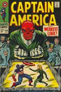 Captain America (1968 1st Series) 103
