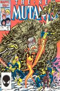 New Mutants (1983 1st Series) 47