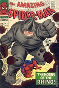 Amazing Spider-Man (1963 1st Series) 41