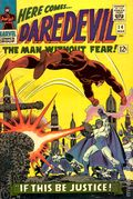 Daredevil (1964 1st Series) 14