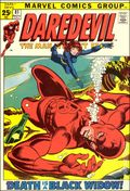 Daredevil (1964 1st Series) 81