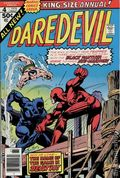 Daredevil (1964 1st Series) Annual 4A
