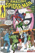 Amazing Spider-Man (1963 1st Series) 91