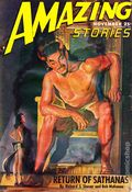 Amazing Stories (1926 Pulp) Volume 20, Issue 8