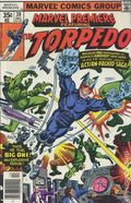 Marvel Premiere (1972) 39