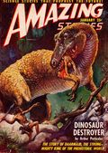 Amazing Stories (1926 Pulp) Volume 23, Issue 1