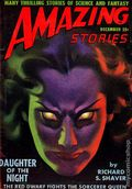 Amazing Stories (1926 Pulp) Volume 22, Issue 12