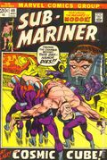 Sub-Mariner (1968 1st Series) 49
