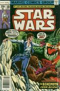 Star Wars (1977 Marvel) 10
