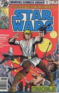 Star Wars (1977 Marvel) 17A