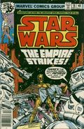 Star Wars (1977 Marvel) 18
