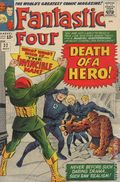 Fantastic Four (1961 1st Series) 32
