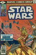 Star Wars (1977 Marvel) 25