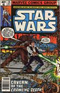 Star Wars (1977 Marvel) 28
