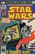 Star Wars (1977 Marvel) 30