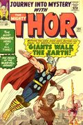 Thor (1962-1996 1st Series Journey Into Mystery) 104