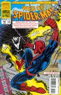 Web of Spider-Man (1985 1st Series) Annual 10