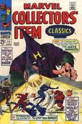 Marvel Collectors Item Classics (1966) 15