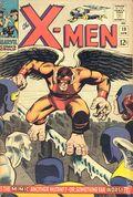 Uncanny X-Men (1963 1st Series) 19