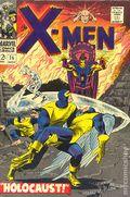 Uncanny X-Men (1963 1st Series) 26