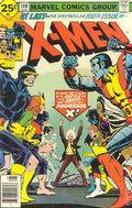 Uncanny X-Men (1963 1st Series) 100