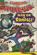 Amazing Spider-Man (1963 1st Series) 32